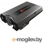 внешние звуковые карты Creative Sound Blaster X G6 USB 3.0 Retail 70SB177000000