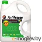 Антифриз Fenox BASF G11 / AF5155 (5кг, зеленый)