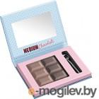 Тени для бровей Misslyn Brow Duo Eyebrow Powder 374.4 (5г)