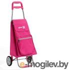Сумка-тележка Gimi Argo GM117 (розовый)