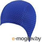 Шапочка для плавания ARENA Fashy Babble Cap 3115-54 (темно-синий)