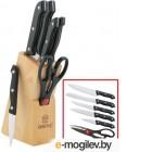 Набор ножей KING Hoff KH-3441