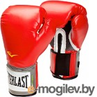 Боксерские перчатки Everlast Pro Style Anti-MB 2114U / 14oz (красный)