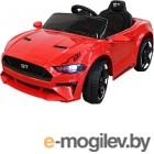 Детский автомобиль Sundays Ford Mustang BJX128 (красный)