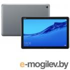 Планшетные компьютеры Huawei MediaPad M5 Lite 10 32Gb BAH2-W19 Gray 53010DKA Kirin 959 2.36GHz/3072Mb/32Gb/Wi-Fi/Bluetooth/Cam/10.1/1920x1200/Android