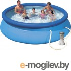Надувной бассейн Intex Easy Set / 56422/28132 (366x76)