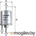 Топливный фильтр Filtron PP836/5