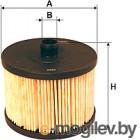 Топливный фильтр Filtron PE816/5