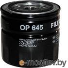 Масляный фильтр Filtron OP645
