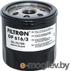 Масляный фильтр Filtron OP616/3