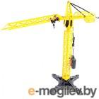 Радиоуправляемая игрушка Big Motors Подъемный кран / 1562