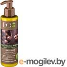 Бальзам для волос Ecological Organic Laboratorie Укрепляющий для объема и роста волос (200мл)
