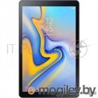 Планшетные компьютеры Samsung SM-T595 Galaxy Tab A 10.5 32Gb LTE Silver SM-T595NZAASER Qualcomm Snapdragon 450 1.8 GHz/3072Mb/32Gb/GPS/LTE/3G/Wi-Fi/Bluetooth/Cam/10.5/1920x1200/Android