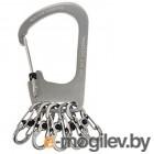 Брелоки Nite Ize Slide Lock KeyRack KCK-11-R3 Steel