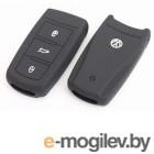 Чехол для ключа Volkswagen Kalita Case Silicone KC-SLK-VW-05