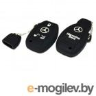 Чехол для ключа Mercedes Kalita Case Silicone KC-SLK-MS-03