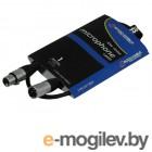 Аксессуары для микрофонов Аксессуары и принадлежности Шнур микрофонный American Dj AC-XMXF/1 XLR/XLR 1m