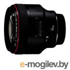 Объектив Canon EF 85mm f/1.2L II USM (1056B005)