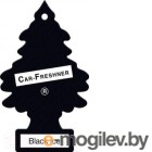 Ароматизатор Little Trees Черный лед 78092