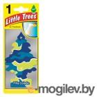 Ароматизатор Little Trees Пина Колада 78028