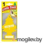 Ароматизатор Little Trees Аромат ванили 78001