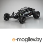 Багги. vодель багги Kyosho SCORPION XXL GP Black
