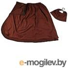 Набор текстиля для бани Главбаня Б251 (XXL)