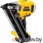 Профессиональный гвоздезабиватель DeWalt DCN692P2-QW
