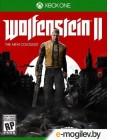 Игра для игровой консоли Microsoft Xbox One Wolfenstein II: The New Colossus