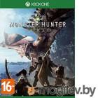 Игра для игровой консоли Microsoft Xbox One Monster Hunter: World