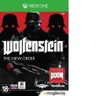 Игра для игровой консоли Microsoft Xbox One Wolfenstein: The New Order