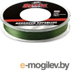 Леска плетеная Sufix 832 Braid 0.24мм / DS1CF039X3DS71 (120м, зеленый)