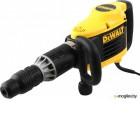Профессиональный отбойный молоток DeWalt D25899K-QS