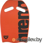 Доска для плавания ARENA Kickboard 95275 30 (оранжевый)