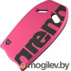 Доска для плавания ARENA Kickboard 95275 90 (розовый)