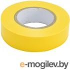 Изолента ETP ПВХ 19ммx20м (желтый)