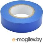Изолента ETP ПВХ 19ммx20м (синий)