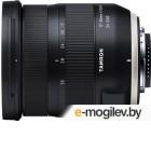 объективы для Nikon и FujiFilm объективы для Nikon и FujiFilm Tamron Nikon AF 17-35mm f/2.8-4 Di OSD