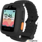 Детские умные часы Elari KidPhone 3G Black