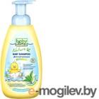 Шампунь детский Babyline Nature для младенцев DN63 с маслом чайного дерева (260мл)