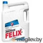 Антифриз FELIX Expert G11 до -40°С / 430206059 (10кг, синий)