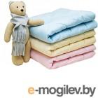 Одеяло детское Alis С шерстью (300, бязь)