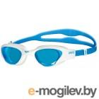 Очки для плавания ARENA The One 001430 818 (Light blue/White/Blue)