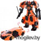Робот-трансформер Wei Jiang Warrior J8017E