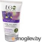 Скраб для лица Ecological Organic Laboratorie Глубокое очищение для проблемной жирной кожи (150мл)