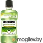 Ополаскиватель для полости рта Listerine Зеленый чай (500мл)
