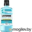 Ополаскиватель для полости рта Listerine Свежая мята (500мл)