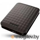 Seagate Original USB 3.0 2Tb STSHX-M201TCB M3 Portable 2.5 black