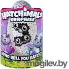 Интерактивная игрушка Hatchimals Близнецы вылупляющиеся из яйца (фиолетовый)