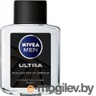 Лосьон после бритья Nivea Men Ultra (100мл)